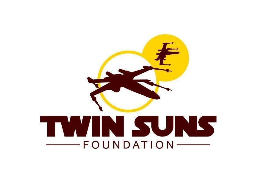 Twin Suns Foundation Logo